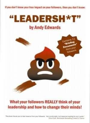 LEADERSH*T
